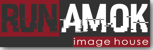 Run Amok Image House